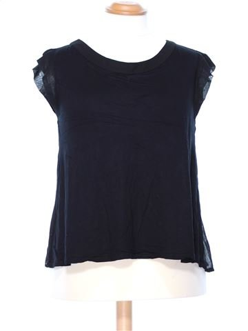 Short Sleeve Top woman WAREHOUSE UK 16 (L) summer #54414_1