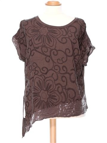 Short Sleeve Top woman NO BRAND XXL summer #54482_1