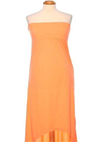 Dress woman RIVER ISLAND L summer #54595_1