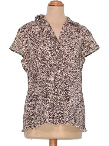 Short Sleeve Top woman M&CO UK 16 (L) summer #54599_1
