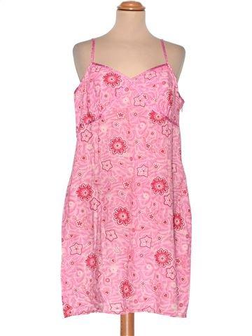 Dress woman PAPA YA UK 14 (L) summer #54689_1