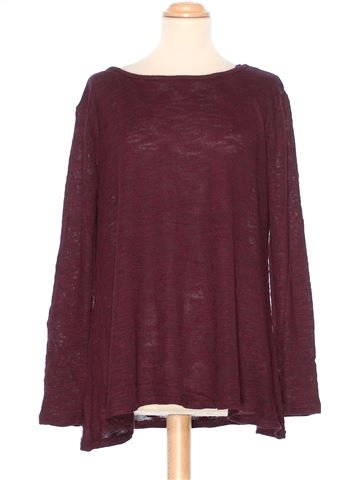 Long Sleeve Top woman NEW LOOK UK 14 (L) summer #54728_1