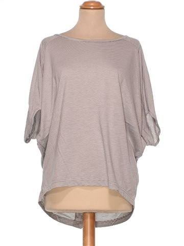 Short Sleeve Top woman NEW LOOK UK 12 (M) summer #54777_1