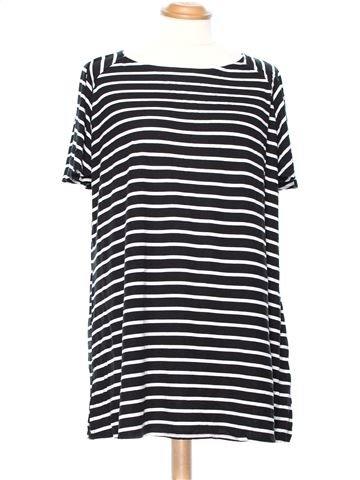 Short Sleeve Top woman GEORGE UK 22 (XXL) summer #54851_1