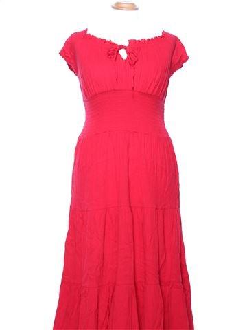 Dress woman JOHN BANER UK 14 (L) summer #54867_1