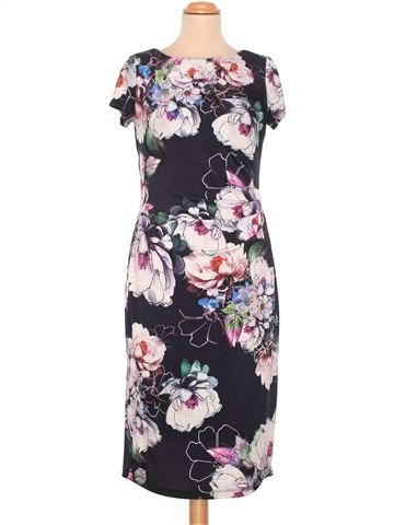 Dress woman ROMAN UK 10 (M) summer #54911_1