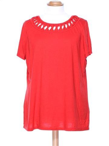 Short Sleeve Top woman GEORGE UK 24 (XXL) summer #54943_1