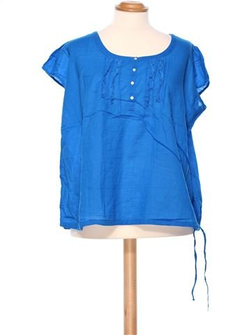 Short Sleeve Top woman YESSICA XL summer #54964_1