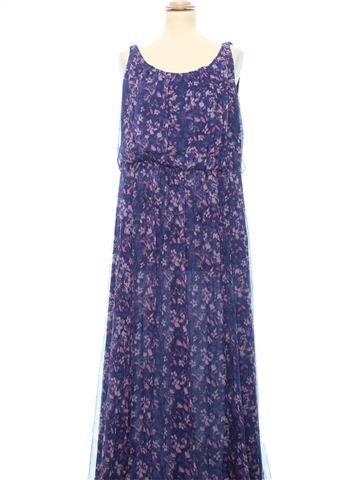 Dress woman LAURA ASHLEY UK 16 (L) summer #5583_1