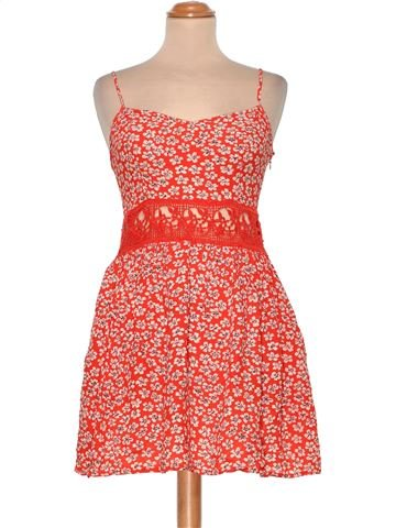 Dress woman TOPSHOP UK 8 (S) summer #56714_1