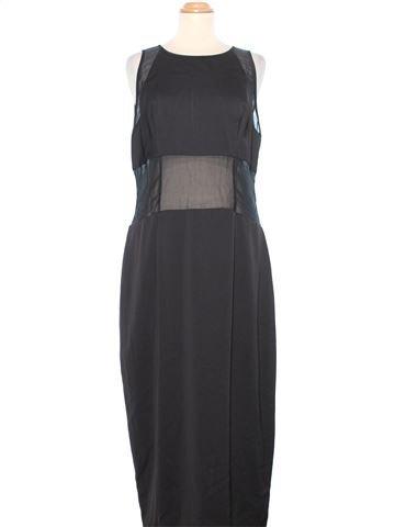 Dress woman NEXT UK 16 (L) summer #56823_1