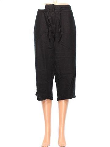 Cropped Trouser woman NEXT UK 16 (L) summer #57041_1