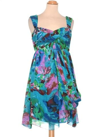 Dress woman LIPSY LONDON UK 10 (M) summer #57458_1