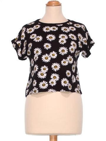 Short Sleeve Top woman BOOHOO UK 10 (M) summer #57893_1