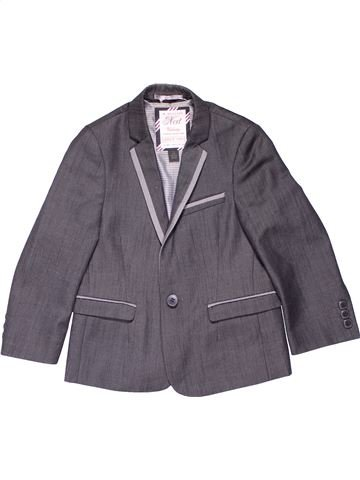 Blazer boy NEXT blue 4 years winter #5903_1