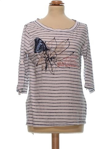 Short Sleeve Top woman EMONITE UK 16 (L) summer #5949_1