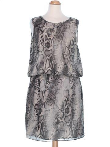 Dress woman NEXT UK 12 (M) summer #59915_1