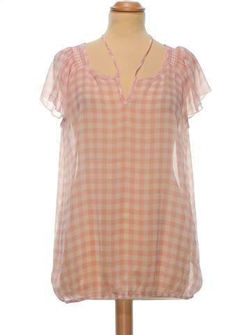 Short Sleeve Top woman YESSICA UK 16 (L) summer #6012_1