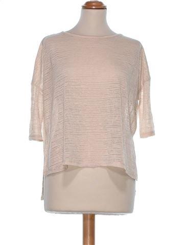 Long Sleeve Top woman PRIMARK UK 10 (M) summer #60598_1