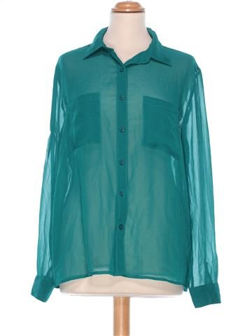 Blouse woman FOREVER 21 M summer #60726_1