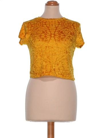 Short Sleeve Top woman PRIMARK UK 10 (M) summer #60775_1