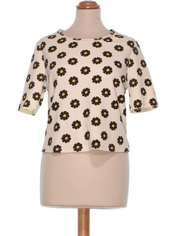 Short Sleeve Top woman PRIMARK UK 10 (M) summer #61322_1