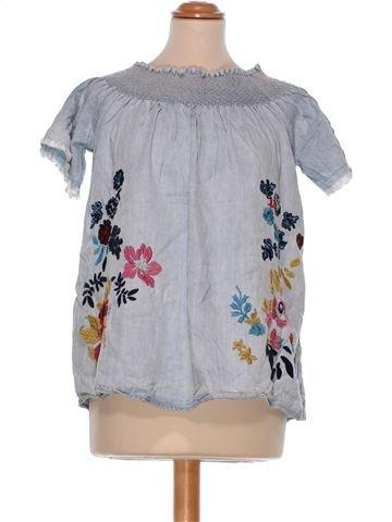 Short Sleeve Top woman PRIMARK UK 10 (M) summer #61623_1