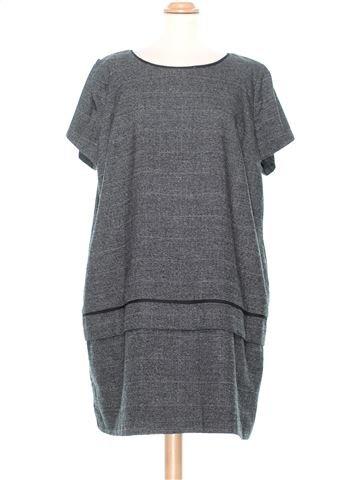 Dress woman NEXT UK 20 (XL) winter #62061_1