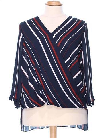 Short Sleeve Top woman PRIMARK UK 18 (XL) summer #62295_1