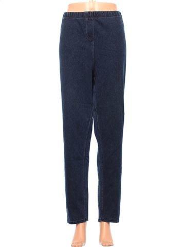 Trouser woman NEXT UK 20 (XL) winter #62595_1