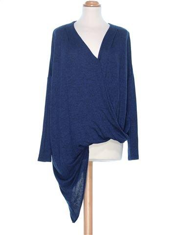 Long Sleeve Top woman RIVER ISLAND UK 6 (S) winter #62656_1