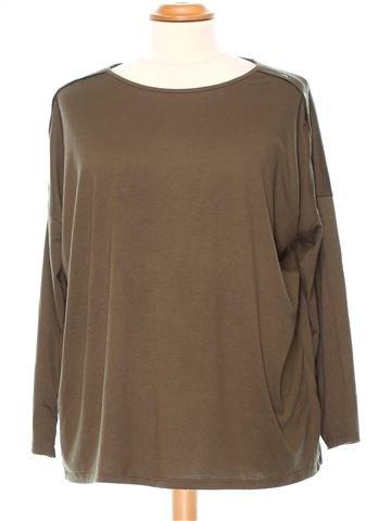 Long Sleeve Top woman PRIMARK UK 16 (L) winter #62803_1