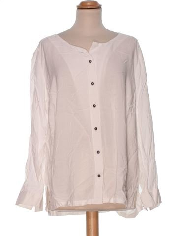 Blouse woman LAURA TORELLI UK 16 (L) summer #62_1