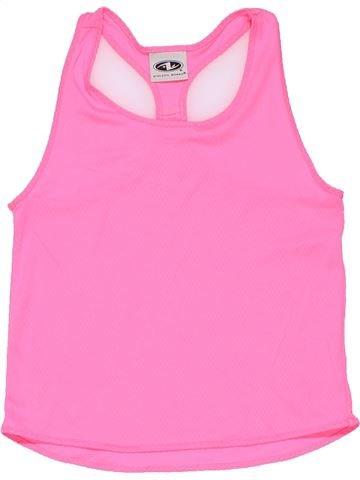 Sportswear girl GEORGE pink 7 years summer #6425_1