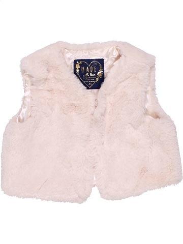 Blazer girl PRIMARK white 12 months winter #7051_1