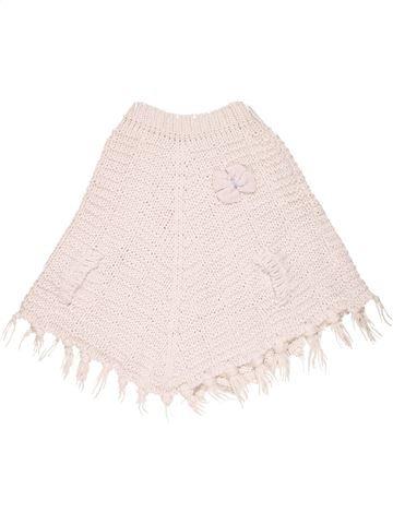 Skirt girl NO BRAND white 13 years winter #7126_1