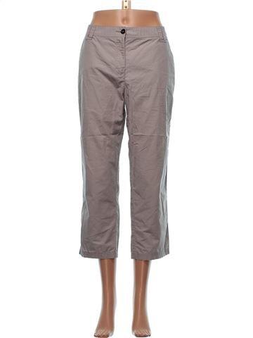 Trouser woman CANDA UK 12 (M) winter #7257_1