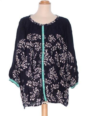 Short Sleeve Top woman MONSOON UK 14 (L) summer #784_1