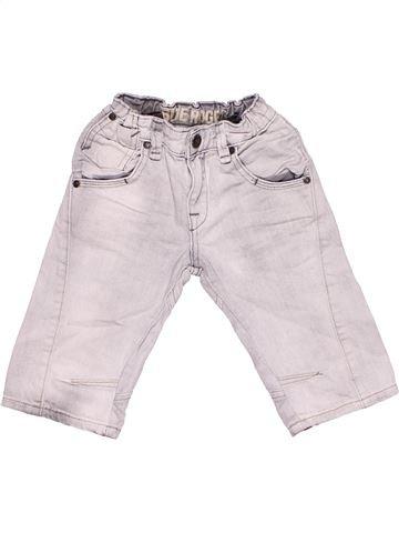 Capri pants boy BLUE RIDGE white 6 years summer #7880_1