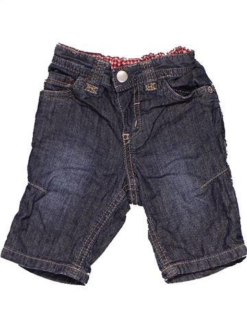 Jeans boy JASPER CONRAN gray 3 months winter #8276_1