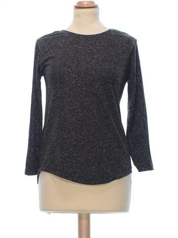 Long Sleeve Top woman CLOCK HOUSE XS winter #8330_1