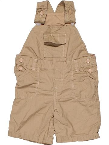 Dungaree boy BABY CLUB beige 18 months summer #8481_1