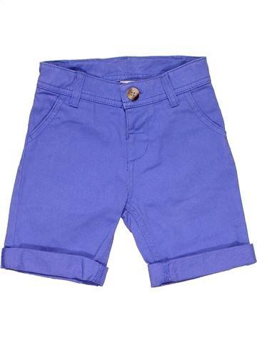 Trouser boy MINI CLUB purple 2 years summer #8628_1