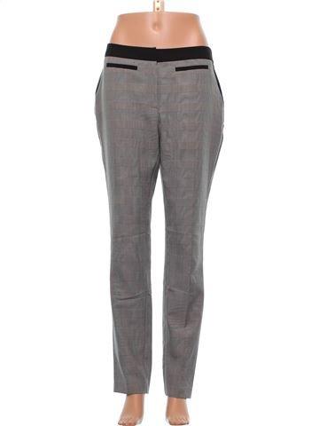 Trouser woman SOUTH UK 10 (M) summer #8690_1