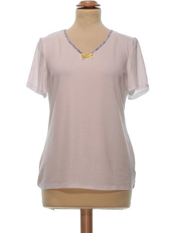 Short Sleeve Top woman INDIGO UK 14 (L) summer #8709_1