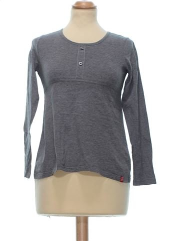 Long Sleeve Top woman EDC M winter #8731_1