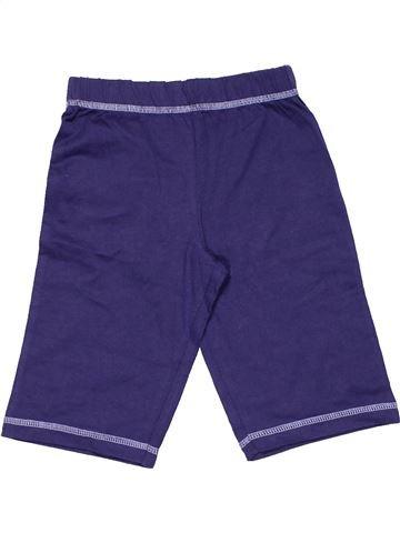 Capri pants boy LADYBIRD purple 2 years summer #8837_1