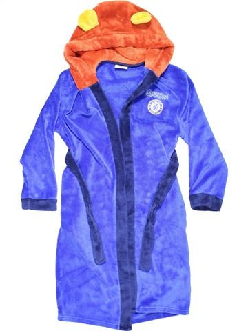 Dressing gown boy CHELSEA FOOTBALL CLUB blue 13 years winter #8949_1