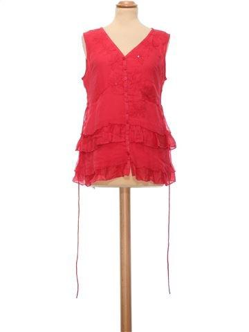 Short Sleeve Top woman PER UNA UK 14 (L) summer #9016_1