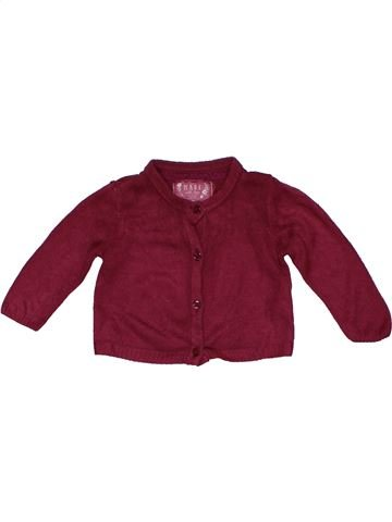 68dcb3fed Jumper girl PRIMARK red 6 months winter #91603_1